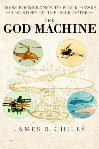 god-machine